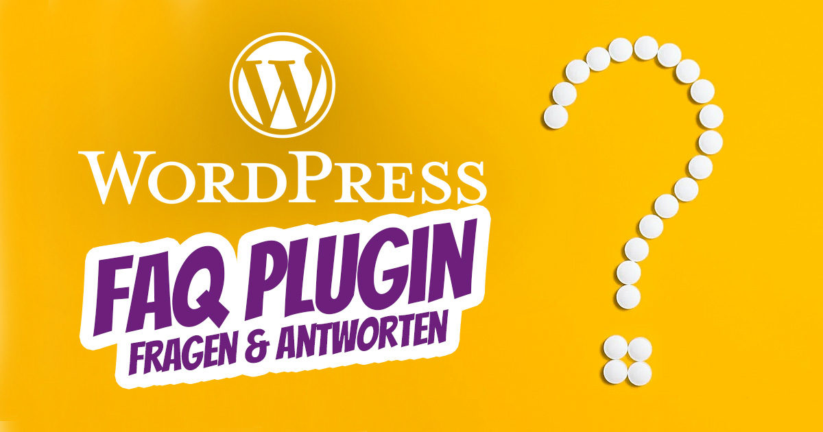 Wordpress Faq Plugin Wissensdatenbank Helpdesk Wiki