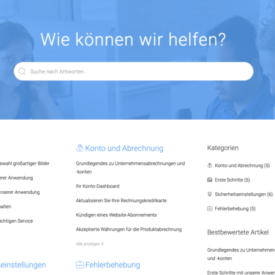 Wordpress Faq Plugin Wissensdatenbank Helpdesk Wiki 2