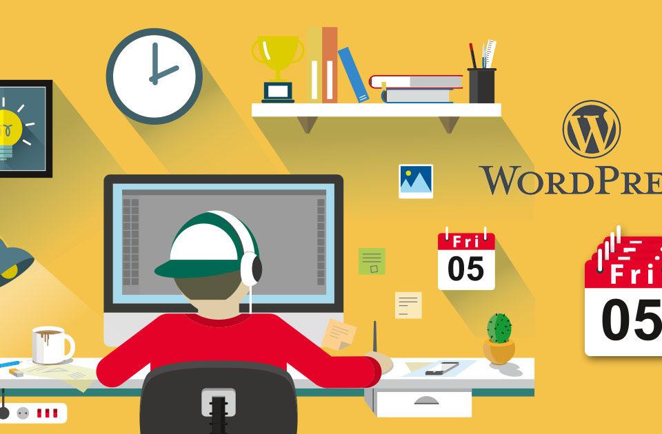 Wordpress Kalender Plugin Termine Veranstaltungen Buchung Widget