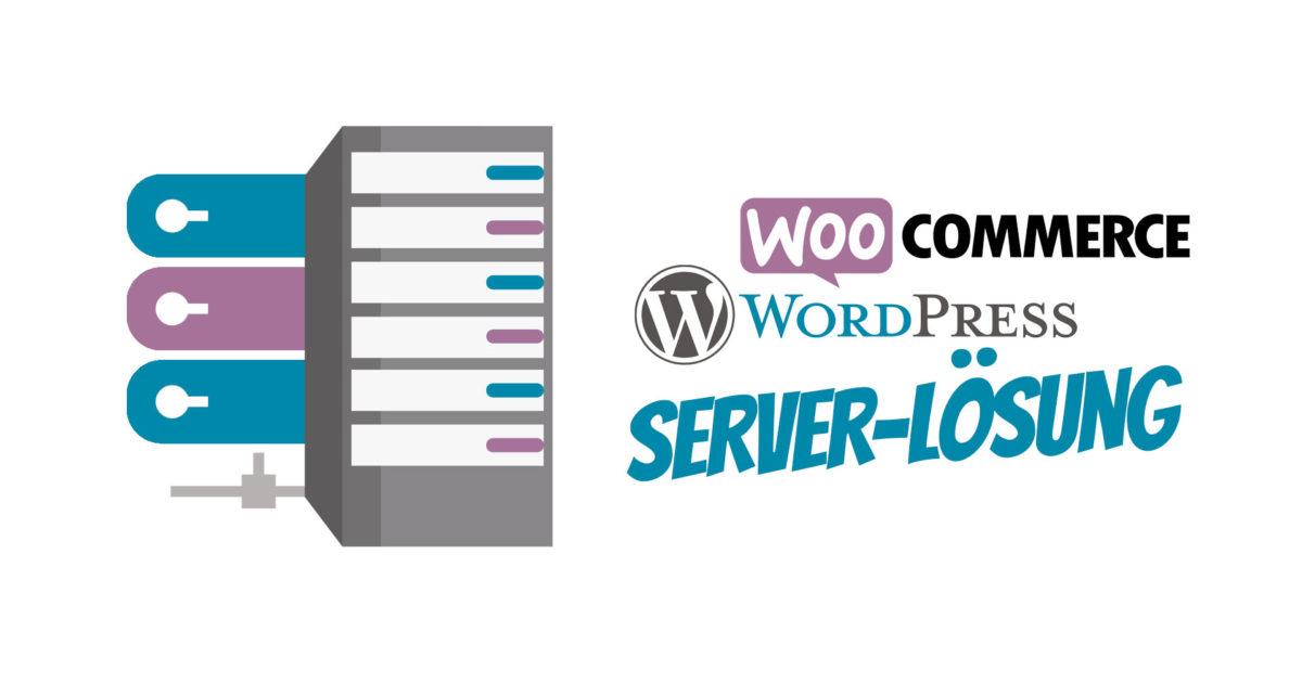 Wordpress Server Mieten Test Empfehlung Jahrelange Erfahrung