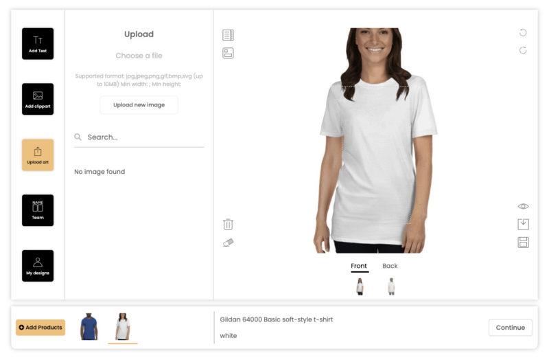 Wordpress T Shirt Designer Plugin Woocommerce T Shirt Design Erstellen Individuell