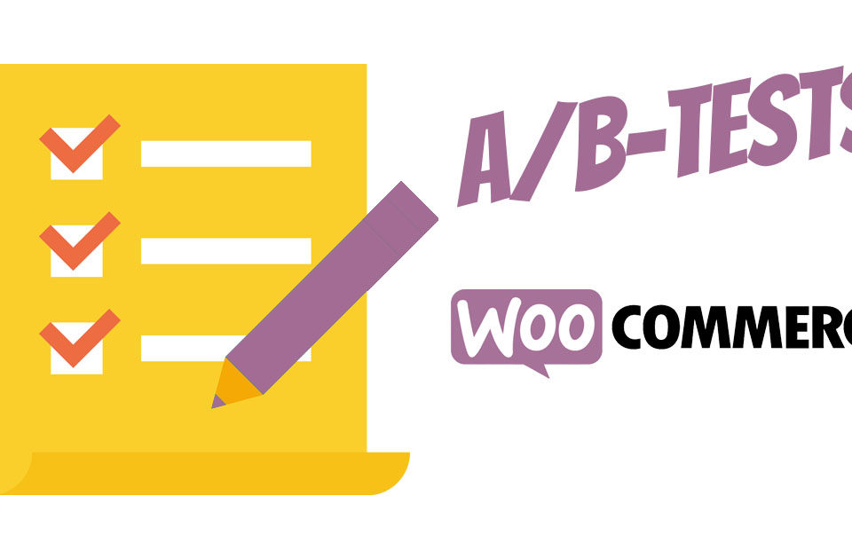 Wordpress Woocommerce A B Test Shop Conversion Optimierung