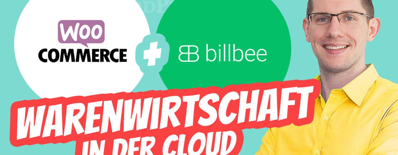 Wordpress Woocommerce Warenwirtschaft Lagerbestand Verwalten Billbee Wawi